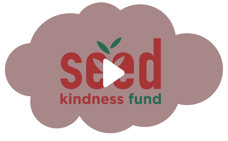 Seed Kindness Fund cloud containing video